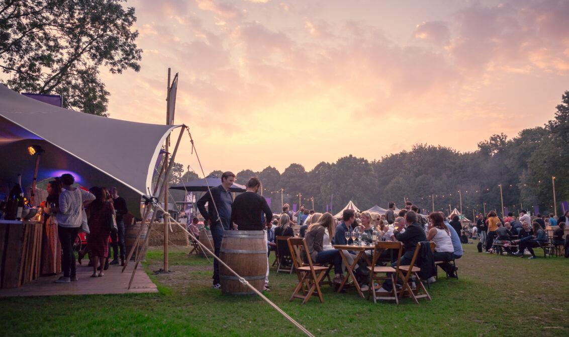 Bacchus Wijnfestival 2016