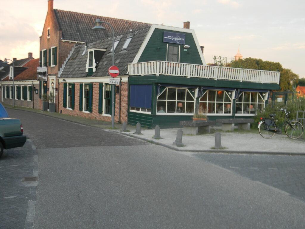 Gemeente Amstelveen vindt 't Jagershuis tóch een monument - RTVA - RTV Amstelveen