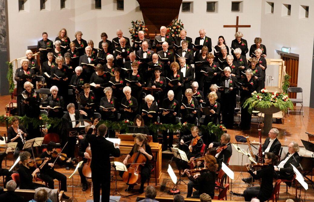 christelijke concertagenda 2017