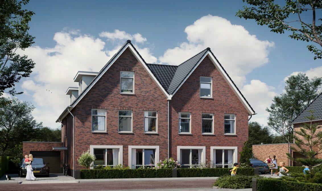 Zaterdag start verkoop luxe woningen westwijk rtva