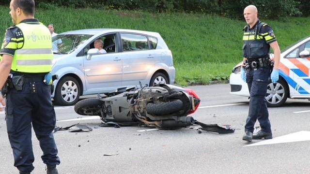 In drie jaar tijd 721 ongelukken in Amstelveen - RTVA - RTV Amstelveen