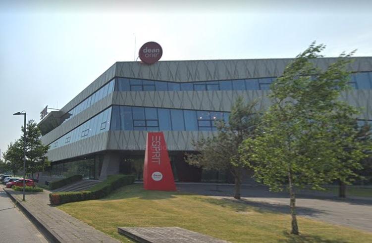 Hoofdkantoor Hewlett Packard Nederland blijft in ...