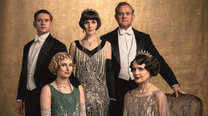 Film Downton Abbey te zien in Cinema Amstelveen - RTVA