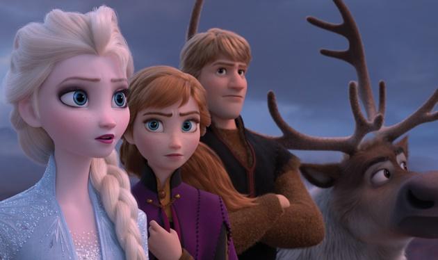 Frozen 2 binnenkort te zien in Cinema Amstelveen - RTV Amstelveen