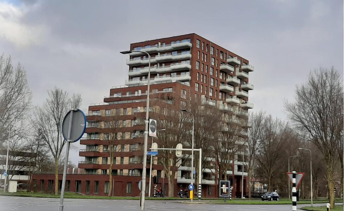 Aantal Nieuwbouwwoningen Amstelveen Stijgt Weer Rtva