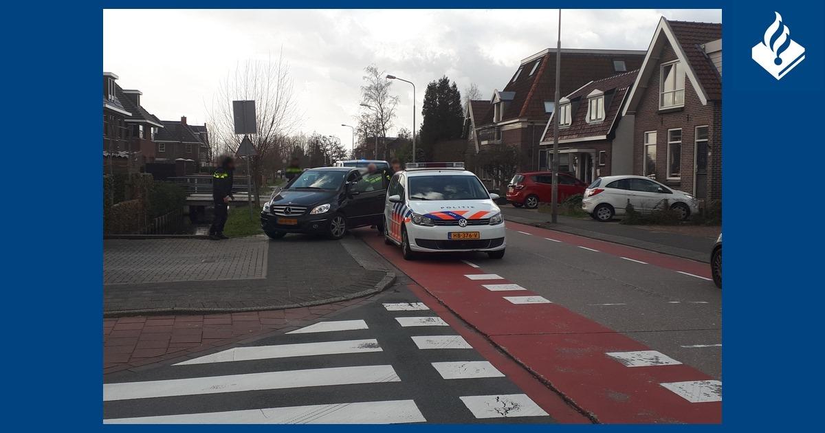Aalsmeerder vindt zelf gestolen auto terug op parkeerplaats - RTVA - RTV Amstelveen